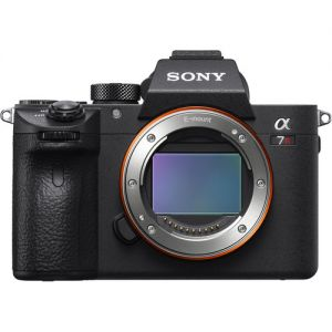 Sony Alpha a7R III (ILCE-7RM3A) Digital Camera (Body Only, PAL)