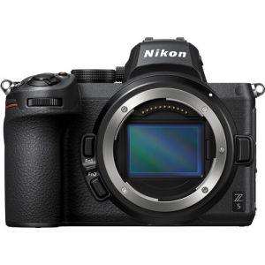 Nikon Z5 Mirrorless Digital Camera (Body Only, Kit Box)